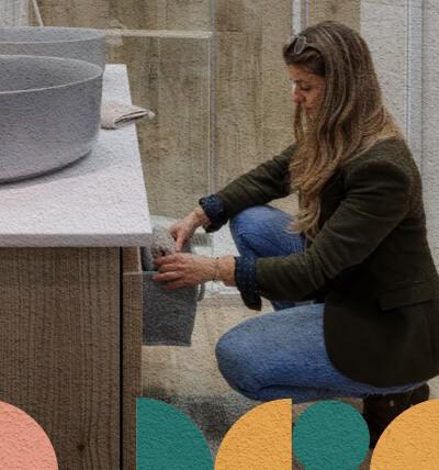 ¡El interiorismo en Bilbao habla en idioma: Emme Studio!