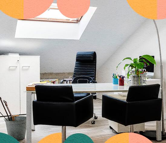 ¡Transforma el concepto de tu oficina! ¡SOS profesionales de decoración en Bilbao!