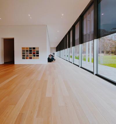 El clima es un factor clave al reformar el suelo de tu casa.