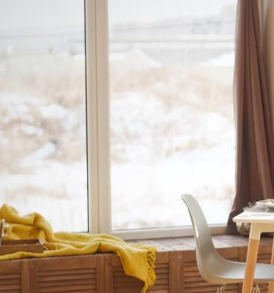 Las ventanas en una reforma integral son piezas para la eficiencia energética