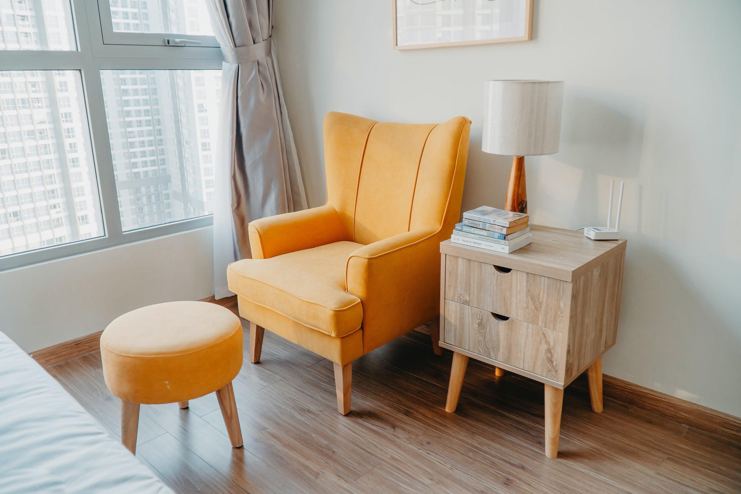 ¿Tienes dudas para escoger el mobiliario? ¡Guíate con estos criterios y logra una decoración de interiores auténtica!