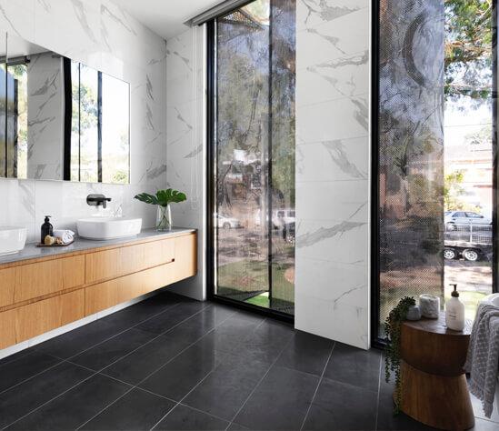 Ideas fáciles de reformar un baño sin obra. ¡Se admira y no se toca!