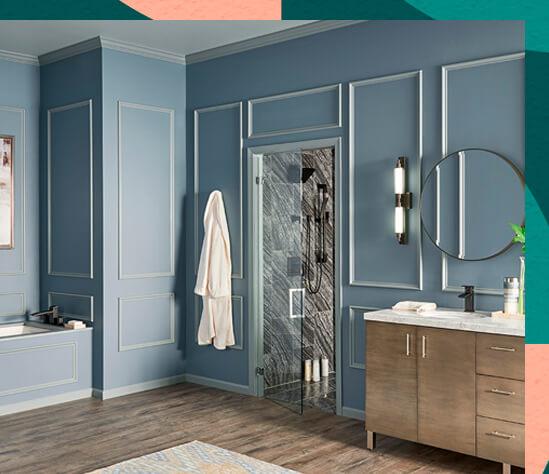 ¿Qué necesito saber antes de reformar un baño? ¡Moverlo de sitio tiene sus normas!